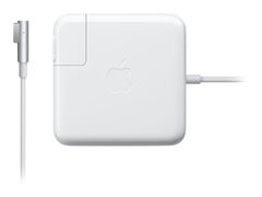 "Apple MagSafe - Strømadapter - 60 watt - Europa - for MacBook 13.3"" (Early 2006; Late 2006; Mid 2007; Early 2008; Late 2008; Early 2009)"