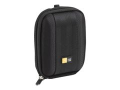 CASE LOGIC Compact Camera - Eske for kamera - polyester - svart