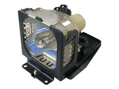 GO LAMPS Projektorlampe - UHP - 185 watt - 2000 time(r) - for BenQ MP512, MP512 ST, MP522, MP522 ST