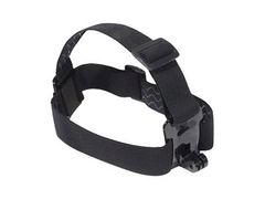 GoPro Head Strap Mount - Monteringsstropp - for HD Helmet HERO; HD HERO 960; HD Hero Naked; HD HERO2; HD Motorsports Hero; HD Surf HERO