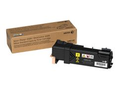 XEROX Phaser 6500 - Gul - original - tonerpatron - for Phaser 6500; WorkCentre 6505