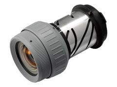 NEC NP13ZL - zoom-linse - 24.4 mm - 48.6 mm