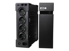 EATON Ellipse ECO 1200 USB DIN - UPS - 750 watt - 1200 VA