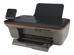 HP Deskjet 3054A e-All-in-One J611c - Multifunksjonsskriver - farge - ink-jet - Letter A (216 x 279 mm)/A4 (210 x 297 mm) (original) - A4/Legal (medie) - opp til 4.5 spm (kopiering) - opp til 20 spm (try