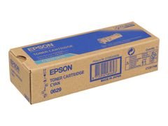 Epson Cyan - original - tonerpatron - for AcuLaser C2900DN, C2900N, CX29DNF, CX29NF