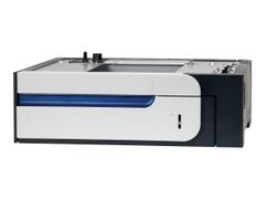 HP Paper and Heavy Media Tray - Mediaskuff - 500 ark inn 1 skuff(er) - for LaserJet Enterprise MFP M575; LaserJet Enterprise Flow MFP M575; LaserJet Pro MFP M570