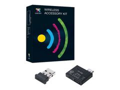 WACOM Wireless Accessory Kit - Tilkoblingssett for digitaliserer - for Bamboo Fun Medium, Fun Small, Pen, Pen & Touch; Intuos5