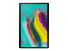 "Samsung Galaxy Tab S5e - Tablet - Android 9.0 (Pie) - 64 GB - 10.5"" Super AMOLED (2560 x 1600) - microSD-spor - svart"