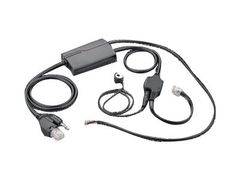 Plantronics Poly APN-91 - Elektronisk kroksvitsjadapter - for CS 510, 520, 530, 540; Savi W710, W720, W730, W740; Voyager Legend CS