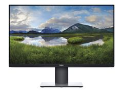 "DELL P2719H - LED-skjerm - 27"" (27"" synlig) - 1920 x 1080 Full HD (1080p) - IPS - 300 cd/m² - 1000:1 - 5 ms - HDMI, VGA, DisplayPort - med 3 års Advanced Exchange Service - for Latitude 7400 2-in-1; XPS 13"