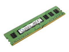 Lenovo DDR4 - 4 GB - DIMM 288-pin - 2133 MHz / PC4-17000 - 1.2 V - ikke-bufret - ikke-ECC - for S510; ThinkCentre M700; M800; M900; ThinkStation P310