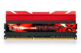 G.SKILL DDR3 16GB PC19200 CL10 KIT (2x8GB) 16GTX T, demobrukt