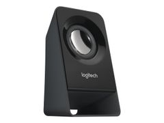 Logitech Z213 - høyttalersystem - for PC