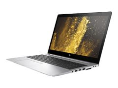 "HP EliteBook 850 G5 - Core i7 8550U / 1.8 GHz - Win 10 Pro 64-bit - 16 GB RAM - 512 GB SSD SED, NVMe - 15.6"" IPS 1920 x 1080 (Full HD) - UHD Graphics 620 - Wi-Fi, Bluetooth - 4G - kbd: QWERTY Norwegian"