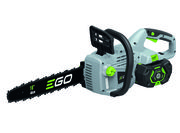 "EGO Power+ Motorsag u/batteri og lader 40cm/16"" (CS1600E)"