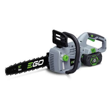 "EGO Power+ Motorsag u/batteri og lader 35cm/14"" (CS1400E)"