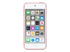 Apple iPod touch (PRODUCT) RED - 7. generasjon - digital spiller - Apple iOS 12 - 32 GB - rød
