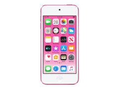 Apple iPod touch - 7. generasjon - digital spiller - Apple iOS 12 - 32 GB - rosa