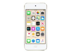 Apple iPod touch - 7. generasjon - digital spiller - Apple iOS 12 - 32 GB - gull