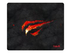 HAVIT Gaming Mousepad Black/Red 24cmx21cm