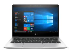 "HP EliteBook 735 G5 - Ryzen 5 Pro 2500U / 2 GHz - Win 10 Pro 64-bit - 8 GB RAM - 256 GB SSD NVMe, HP Value - 13.3"" IPS 1920 x 1080 (Full HD) - AMD Radeon Vega - Wi-Fi, Bluetooth - kbd: QWERTY Norwegian"