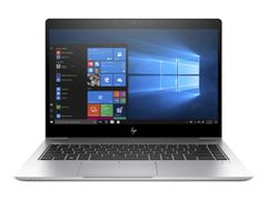 "HP EliteBook 745 G5 - Ryzen 7 2700U / 2.2 GHz - Win 10 Pro 64-bit - 8 GB RAM - 256 GB SSD NVMe - 14"" IPS 1920 x 1080 (Full HD) - AMD Radeon Vega - Wi-Fi, Bluetooth - kbd: QWERTY Norwegian"