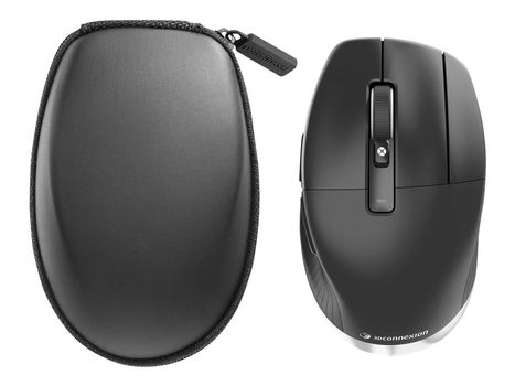 3DCONNEXION CadMouse Pro Wireless - mus - Bluetooth (3DX-700078)