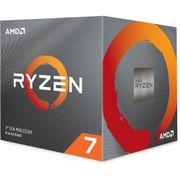 AMD Ryzen 7 3700X 3.6GHz-4.4GHz AM4, PCIe 4.0, 32MB cache, 65W, boxed