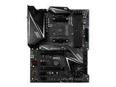 MSI MPG X570 GAMING EDGE WIFI - hovedkort - ATX - Socket AM4 - AMD X570