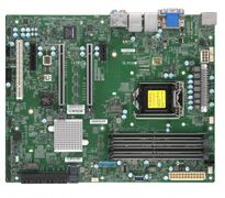 SUPERMICRO MBD-X11SCA-F-0 Server Motherboard