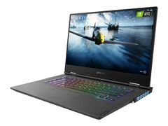 Lenovo Legion Y740-15IRHg 81UH - Core i7 9750H / 2.6 GHz - Win 10 Home 64-bit - 32 GB RAM - 1 TB SSD NVMe - 15.6