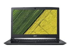Acer Aspire 5 A515-52-302R - Core i3 8145U / 2.1 GHz - Win 10 Home 64-bit - 4 GB RAM - 256 GB SSD - 15.6