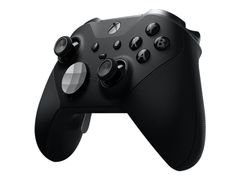 Microsoft Xbox Elite Wireless Controller - Series 2 - håndkonsoll - trådløs - 2.4 GHz/Bluetooth - for PC, Microsoft Xbox One
