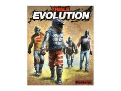 Microsoft Trials Evolution - Xbox 360 - Nedlasting - ESD