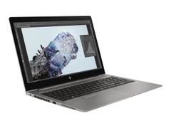 HP ZBook 15u G6 Mobile Workstation, 15.6
