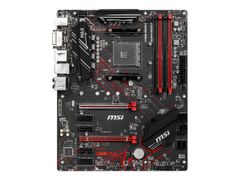 MSI B450 GAMING PLUS MAX - hovedkort - ATX - Socket AM4 - AMD B450