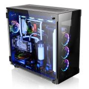 Thermaltake - View 91 TG RGB, demobrukt