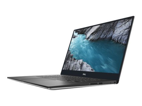 "DELL XPS 15 7590 - 15.6"" - Core i7 9750H - 16 GB RAM - 512 GB SSD (HJR34)"