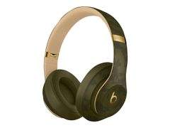 Apple Beats Studio3 Wireless - Beats Camo Collection - hodetelefoner med mikrofon