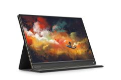 Pepper Jobs XtendTouch USB-C Portable Monitor
