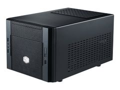 Cooler Master Elite 130 - ultraliten formfaktor - mini-ITX