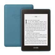 Amazon Kindle Paperwhite 2018 vanntett Twilight Blue, 8GB, 6