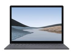 "Microsoft Surface Laptop 3 - 13.5"" - Core i5 1035G7 - 8 GB RAM - 128 GB SSD - Nordisk"