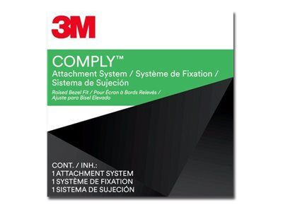 3M Comply Attachment System - Custom Laptop Fit notebookpersonvernsfilter (COMPLYBZ)