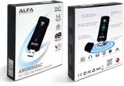 Alfa Network AWUS036EAC Trådløs USB-adapter AC1200 (AWUS036EAC)
