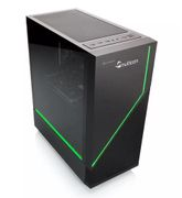 Multicom Flow i510C Gaming PC Intel Core i3-9100F, 8GB DDR4 2666MHz, 512GB PCIe SSD, GeForce GTX 1650 Super 4GB, 450W, uten operativsystem