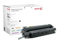 XEROX svart - tonerpatron (alternativ for: HP Q2613A)