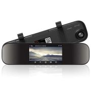 Xiaomi 70mai Rearview Mirror DashCam - demo