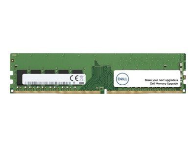 DELL DDR4 - 8 GB - DIMM 288-pin - ikke-bufret