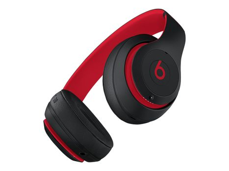 Apple Beats Studio3 Wireless - The Beats Decade Collection - hodetelefoner med mikrofon